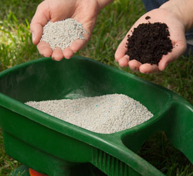 Lawn Fertilization South Lyon MI - Weed Control | Spring Fever Lawn Care - home